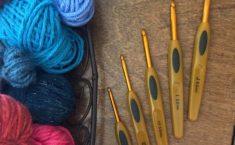 Clover Soft Touch Crochet Hook Review