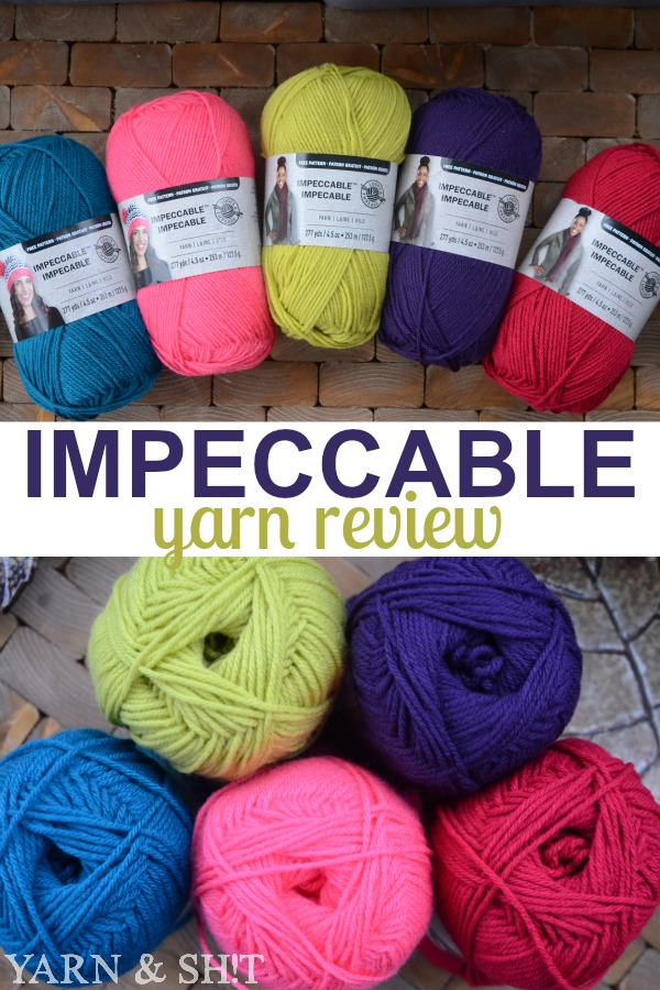 Impeccable Yarn Independent Review