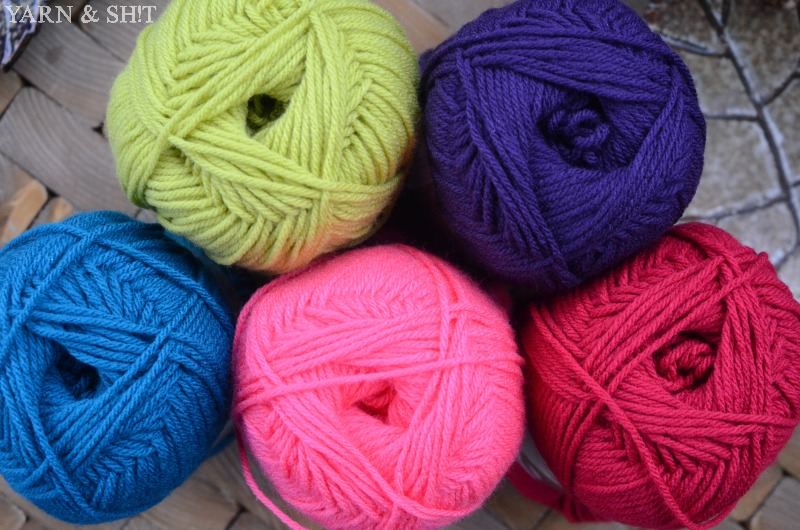 Review of Impeccable Yarn